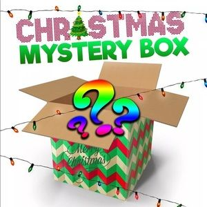 Other - Christmas mystery box